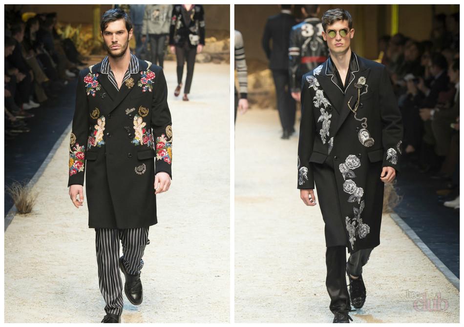 A férfi divat divatját Milánóban tartották 70cbbcd158